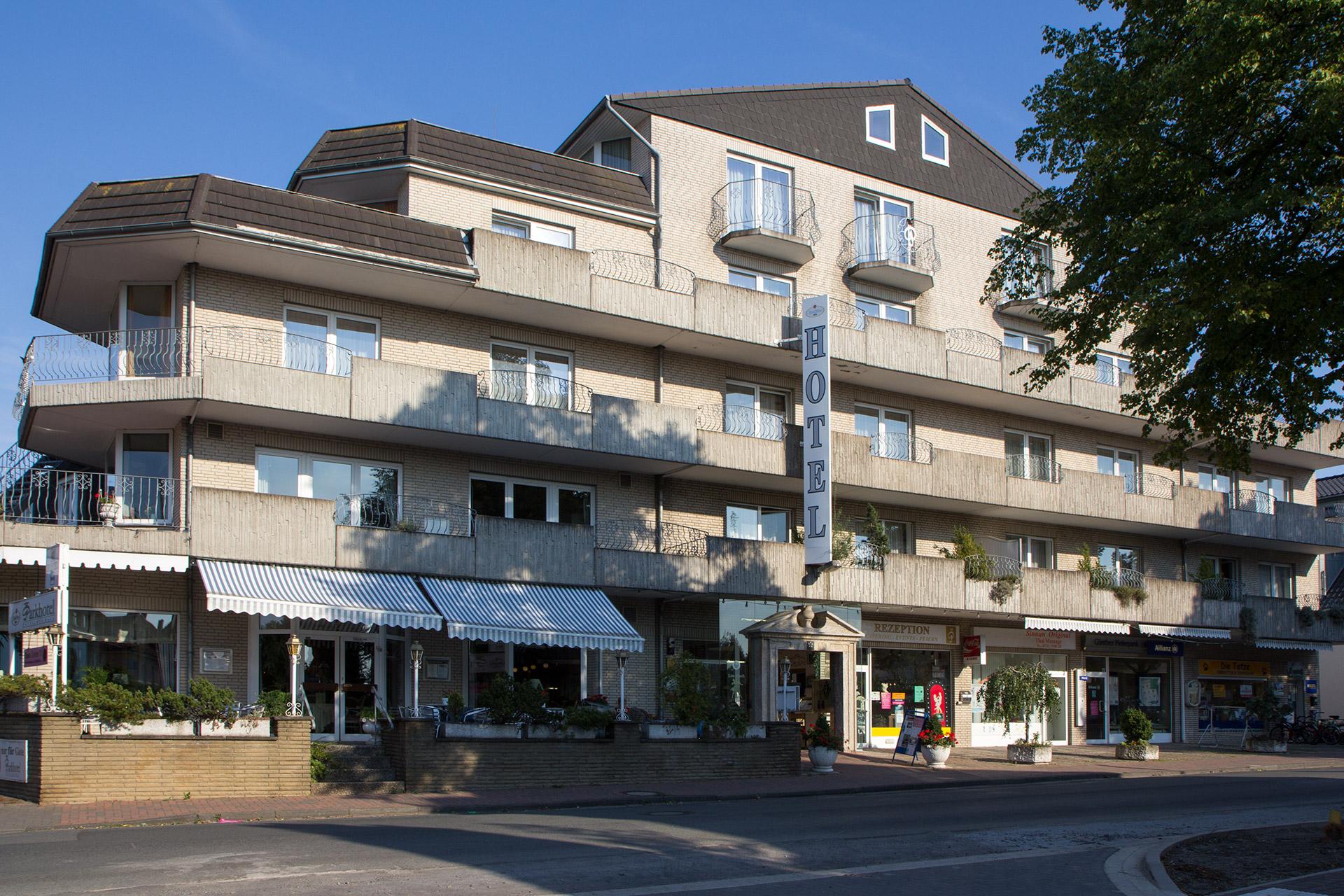 Parkhotel Bad Nenndorf